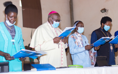 ACHOLI BRANCH HOLDS 2ND ANNUAL GENERAL ASSEMBLY AMIDST COVID-19